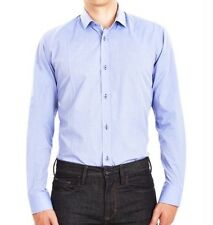 New Mens guide London blue Fil-A-Fil Shirt Size 2XL £39.99 or best offer RRP £70