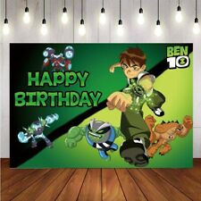 Ben 10 Party Decorations Pictures  from i.ebayimg.com
