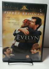 Evelyn (DVD, 2003, Widescreen) Pierce Brosnan - Free Shipping