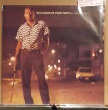 "Acting This Way by Robert Cray Band 7"" PS single 45rpm (1988 Mercury 8720208-7)"