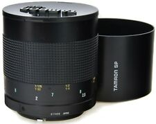TAMRON SP 500mm F8 Mirror (55BB)