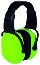 Scott Safety Zone 2 High Visibility Ear Defenders SNR31 HVG