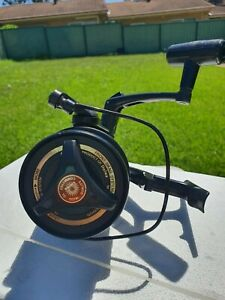 Daiwa Carbo Caster GS-8000