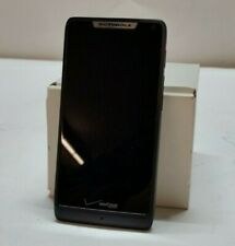 "Motorola Droid RAZR M XT907, 8GB, 4.3"" - For Verizon, Clean ESN"
