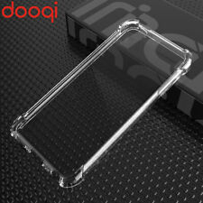 For iPod Touch 5 / 6 / 7th Gen 2019 Air Cushion Bumper Shockproof TPU Clear Case