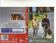 Rain Man-1988-Dustin Hoffman-Movie-DVD