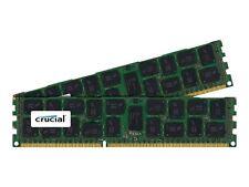 Crucial 16gb Kit (8gbx2) Ddr3l 1600 MTS