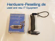 Kensington Security Lock K64588EU Netbook Sicherheitsschloss NEU OVP