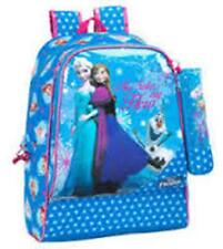 "Disney FROZEN ""My Sister My Hero"" - Large Backpack - Size approx: 39x30x13cm"