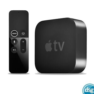 Apple TV 4K (5th Generation) 32GB HD Media Streamer - A1842 - MQD22 LL/A