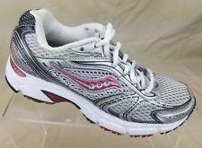 Zapatos deportivos sintéticos Saucony Plata para Mujeres   eBay