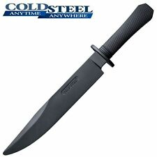 Cold Steel - Rubber Training Knife (Laredo Bowie) 92R16CCZ  *NEW*