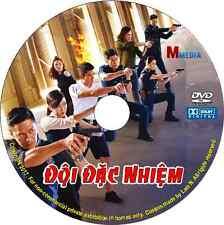 DOI DAC NHIEM - Phim Hinh Su Singapore