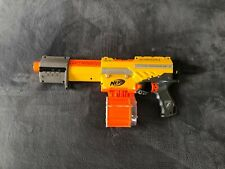 Hasbro Nerf Alpha trooper cs-18 , perfectly working and great conditions