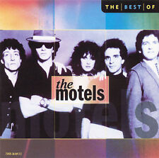 The Best of the Motels by The Motels (CD, Jun-2003, CEMA Special Markets) NEW