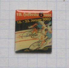 STUTTGARTER HOFBRÄU / 6 TAGE RENNEN 2002 ........ Bier Pin (111g)