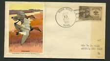 USA 1955 DUCK RIVER, TENNESSEE TOWN CANCEL