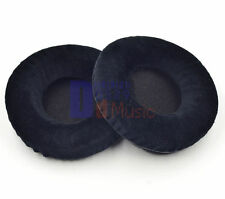 Velour Ear pads for SONY gold Wireless PS3 PS4 7.1 Virtual CECHYA-0083 headset