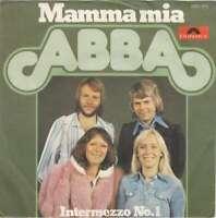 """ABBA Mamma Mia 7"""" Single Vinyl Schallplatte 49471"""