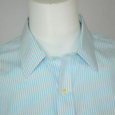Brooks Brothers Men's Slim Fit Point (Straight) Standard Cuff Cuff Dress Shirts