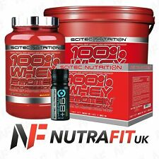 SCITEC NUTRITION 100% WHEY PROTEIN PROFESSIONAL ISOLATE CONCENTRATE