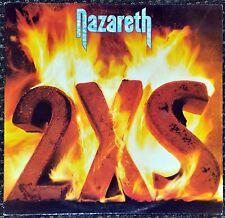33t Nazareth - 2XS (LP) - 1982