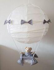Lampe Heißluftballon in Baby-Lampen & -Deko günstig kaufen | eBay