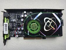 XFX nVidia GeForce 6800XT XTreme 256MB 256Bit GDDR3 AGP 8x 2DVI/TV Graphics Card