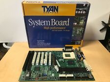 Tyan-Computer 47-0041-107Q Mother Board E114139 USED
