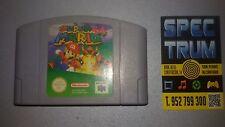 Super Mario 64 Nintendo 64 PAL