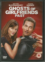 Ghosts of Girlfriends Past DVD [2009]   sealed