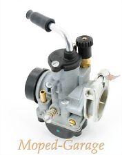 Zündapp Moped Mokick Mofa Roller Motor Tuning Vergaser 21mm komplett Neu