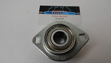 "Steering Shaft Firewall Mount 3/4"" shaft Bearing Support Racing, IMCA,Rat rod"