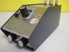 VISHAY ELLIS -10 PORTABLE STRAIN GAUGE INDICATOR USED 30 DAY GUARANTEE