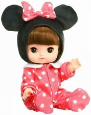 Disney Remin Doll Introduction Set Minnie Mouse Costume Baby Alive