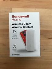 Honeywell 5800MINI Door/Window Transmitter REPLACES DISCONTINUED 5811-WOW!!!