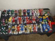 Power rangers lightning collection lot (32)