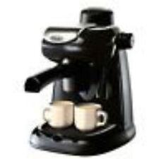 DeLonghi Espresso Cappuccino Maker EC5 2 Cup Black