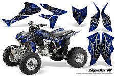 HONDA TRX450R TRX 450 R 2004-2016 GRAPHICS KIT CREATORX STICKERS SPIDERX SXBL