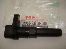 NEW GENUINE Suzuki Gearbox Speed Sensor Swift Splash Ignis Wagon R 34960-83E00