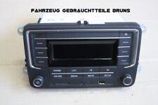 Original VW Radio Autoradio CD SD Card USB VW T6 Transporter 7F0035153