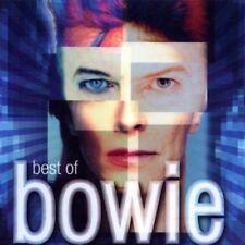 David Bowie, Tin Machine - Best of Bowie [New CD] Bonus CD, Rmst