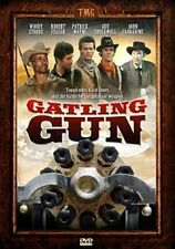 Gatling Gun 0011301664648 With John Carradine DVD Region 1