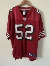 San Francisco 49ers Jersey Youth Size Large