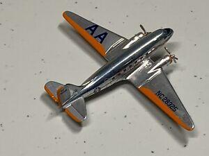 Rare New! Aeroclassics 1/400 American Airlines DC-3 SMA