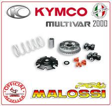 KYMCO PEOPLE S 125 4T euro 3 5114404 MALOSSI VARIATOR MULTIVAR 2000