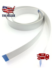 """NEW C7770-60274F Flat Trailing Cable 42"""" B0 For HP DesignJet 500 500ps 800 800ps"""