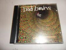 CD  Rise (1993) von Bad Brains