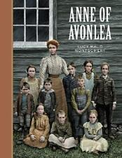 Anne of Avonlea by Lucy Maud Montgomery (2008, Hardcover)