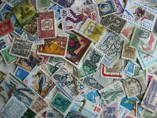 WORLD Collection 10 Stamps from 30 Countries ALL Different 300 Total Low Ship